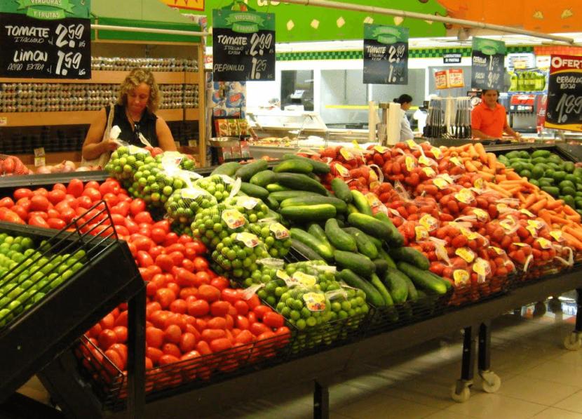Indice precio consumo
