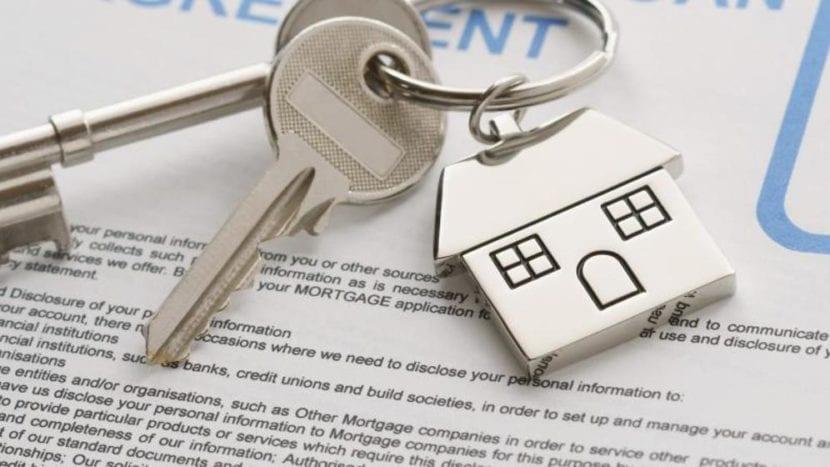 diferentes tipos hipotecas
