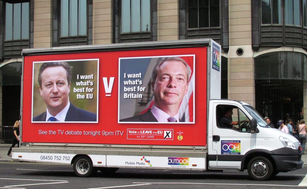 brexit en inglaterra