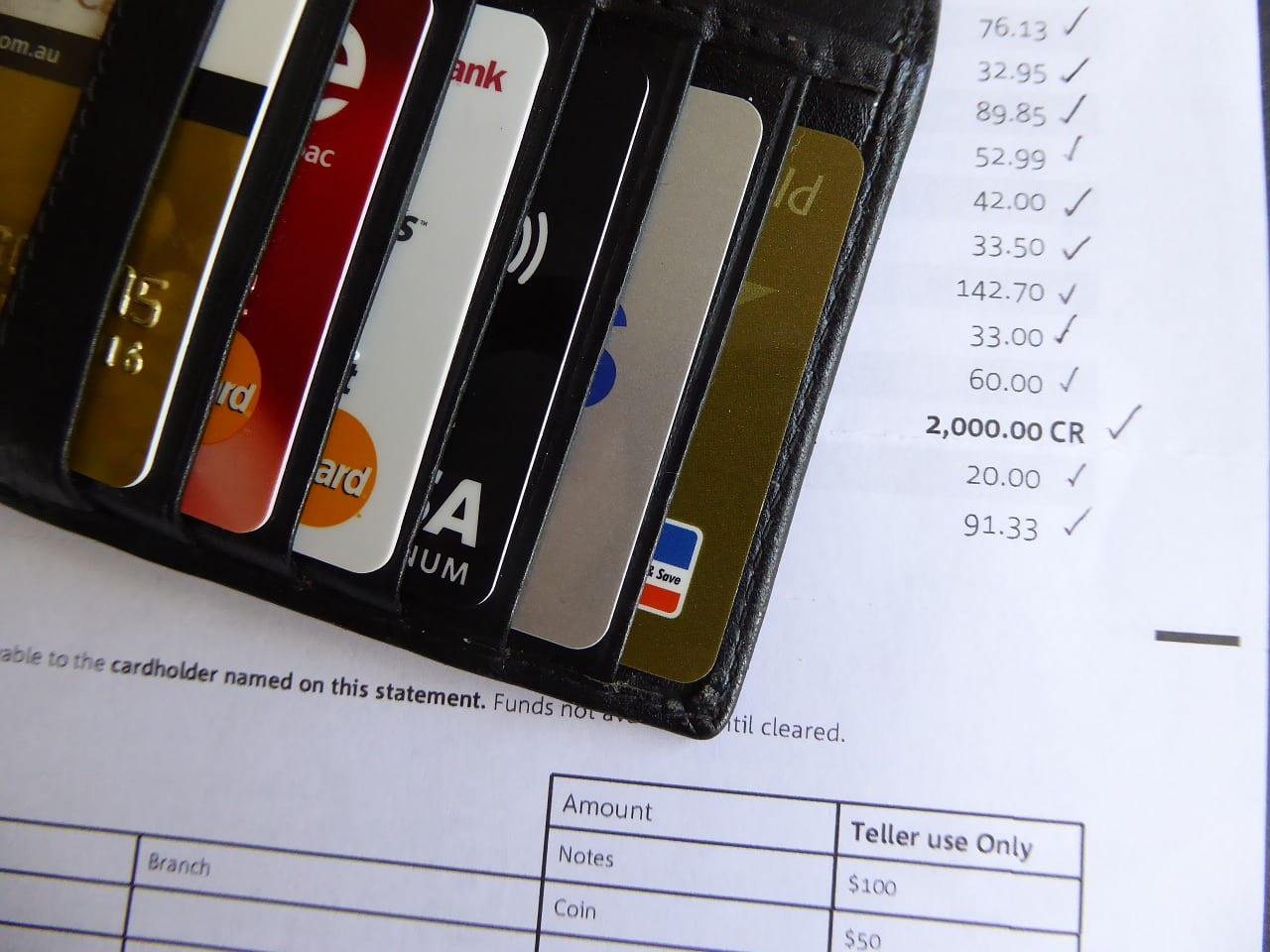 clientes: tarjetas