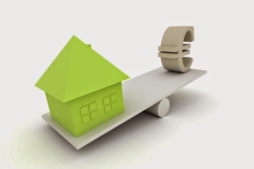 tipos hipotecas