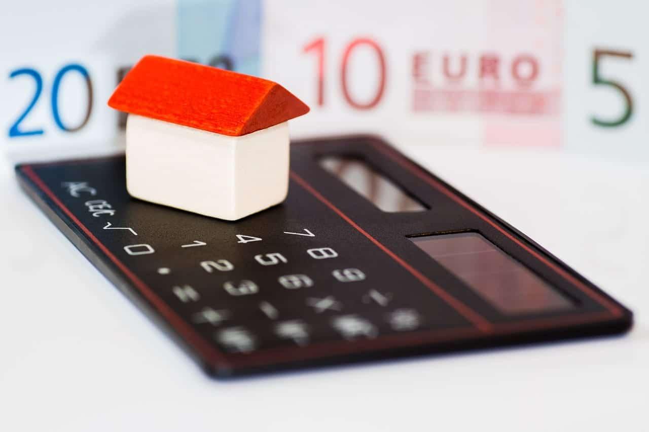 diferencial de la hipoteca