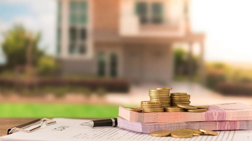 Hipotecas a tasa fija