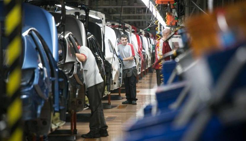 Convenios colectivos laborales del metal en España