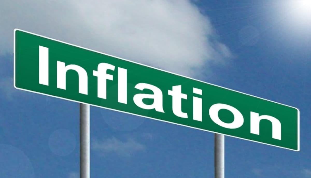 para que el salario nominal y salario real se equiparen el aumento debe ser igual al de la inflación