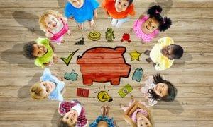 Finanzas para tus hijos