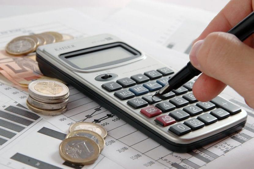 Cómo hacer presupuesto