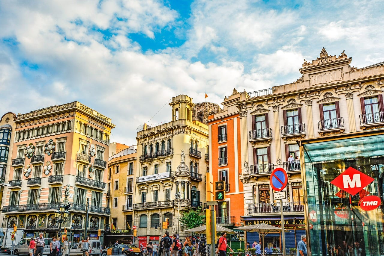 Afectar el atentado de barcelona en la bolsa for Affitti barcellona spagna