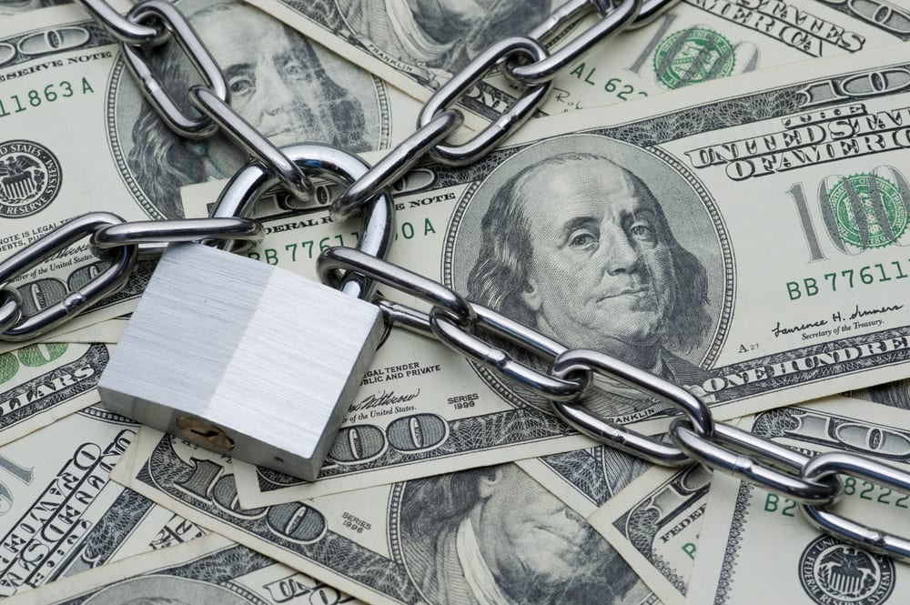 corralito financiero