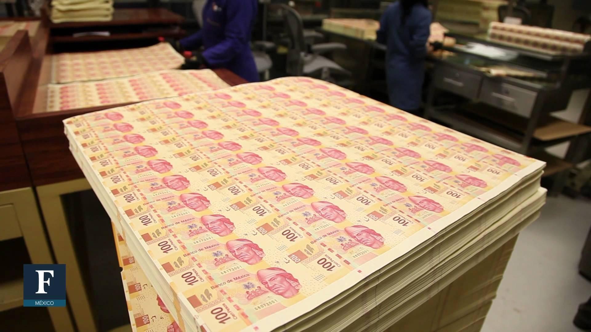 Cuánto dinero hay en el mundo