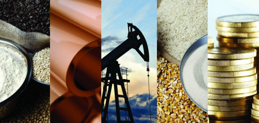 Commodity o Materias Primas