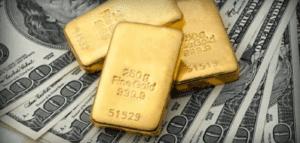 en que consiste patron oro