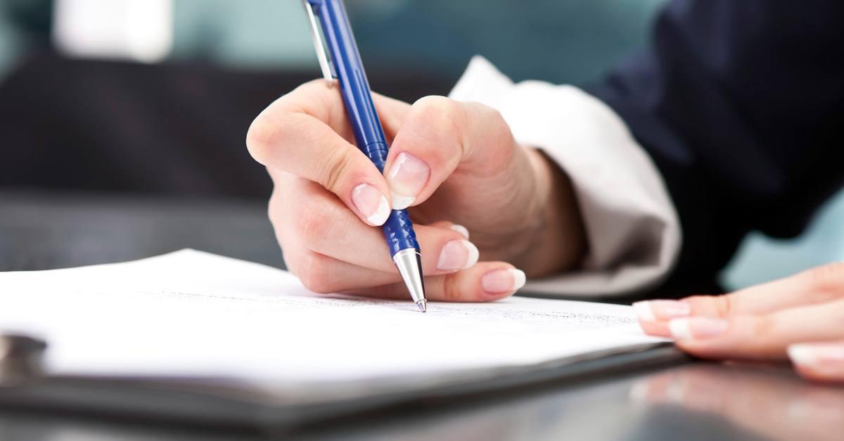 hacer un contrato compraventa
