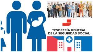 seguridad social española
