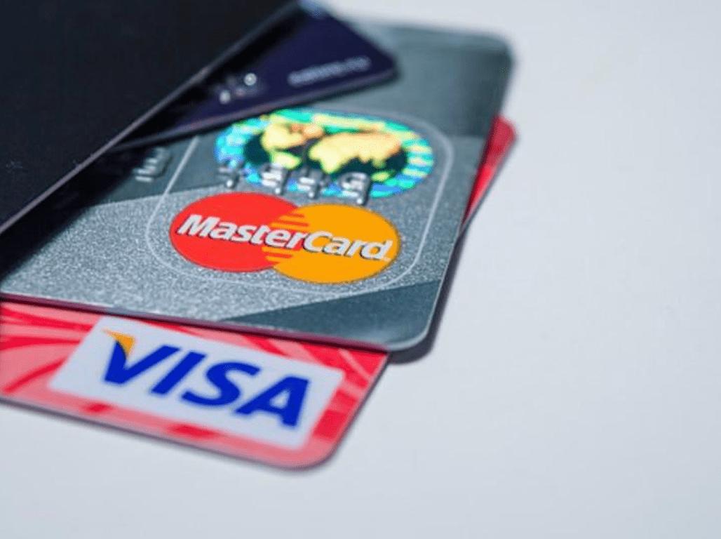 mastercad o visa