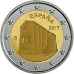 monedas conmemorativas españa