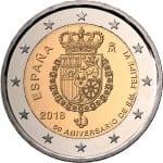 monedas conmemorativas escudo
