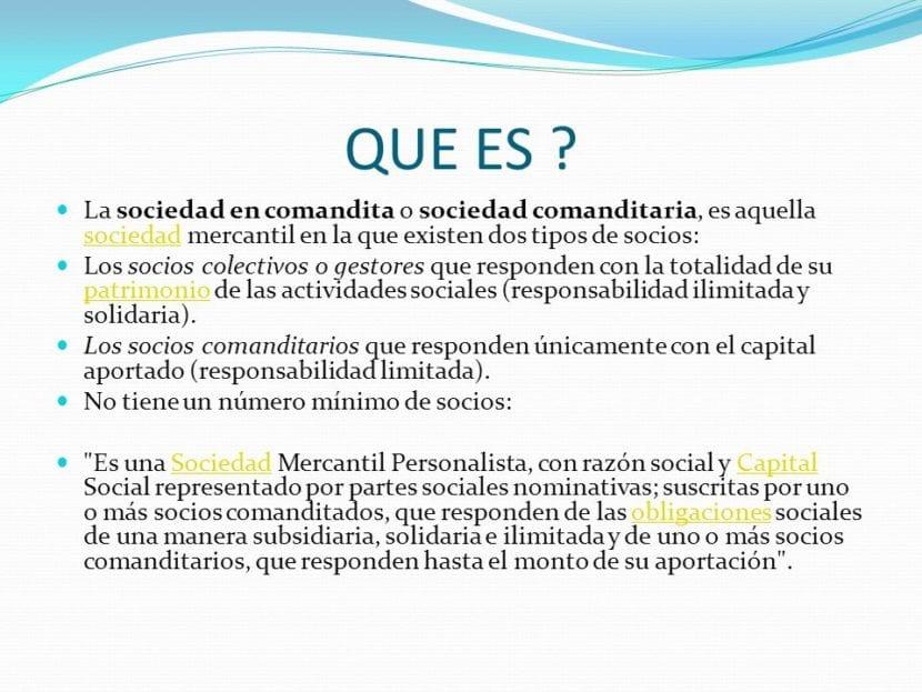 SC mercantil