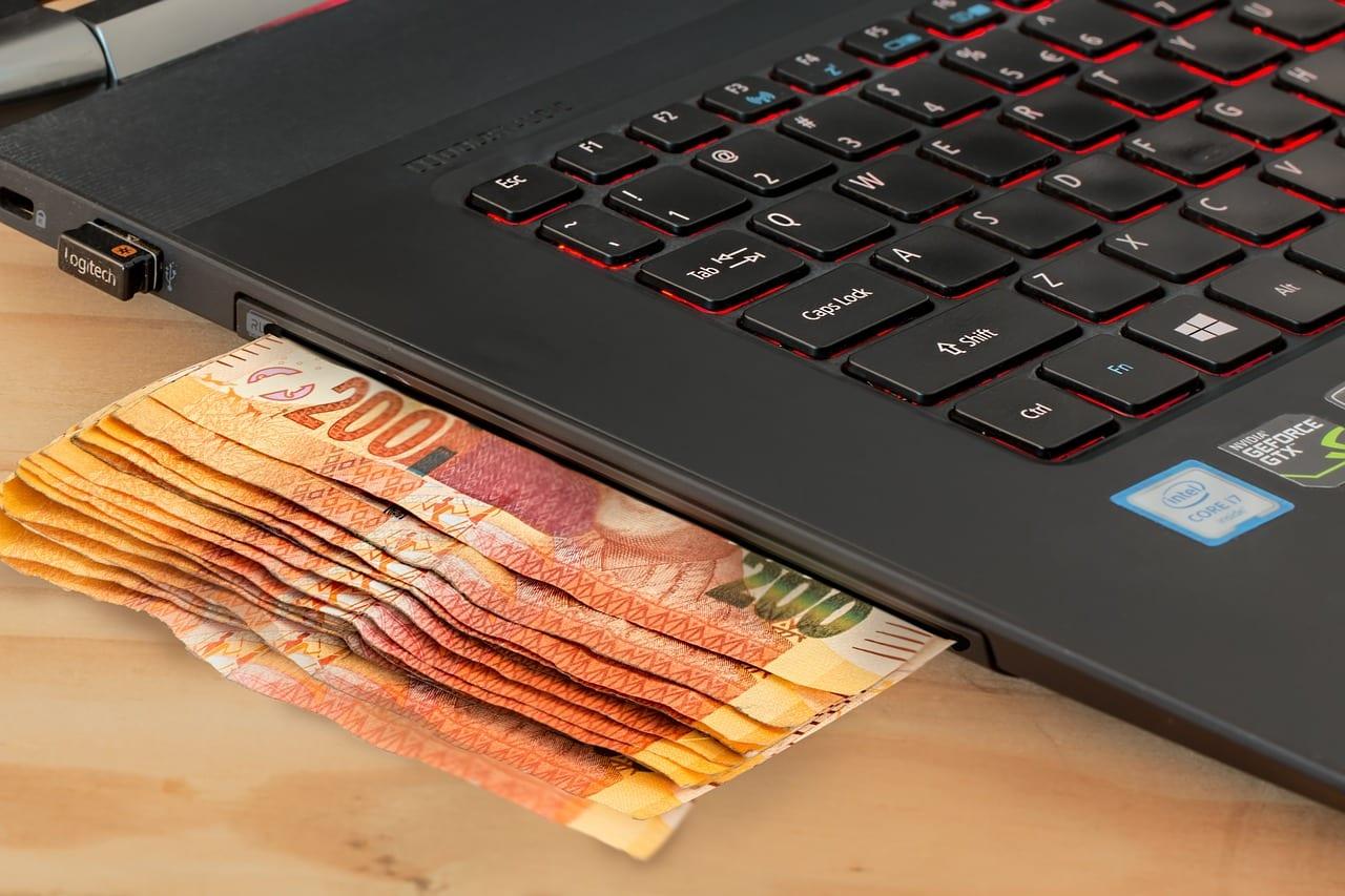 como pedir un prestamo online