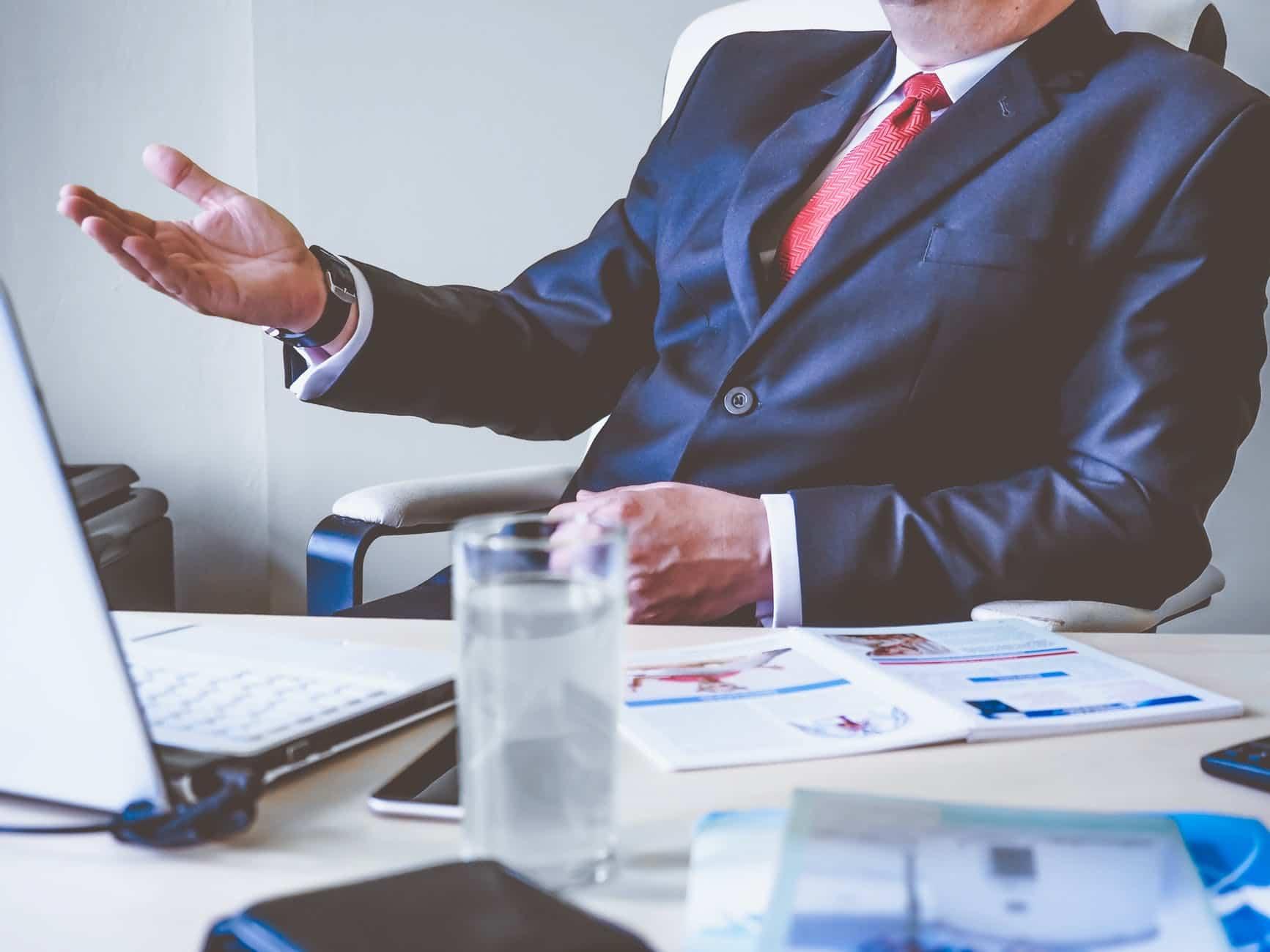 El Grado en ADE te prepara para ser un buen director de empresa