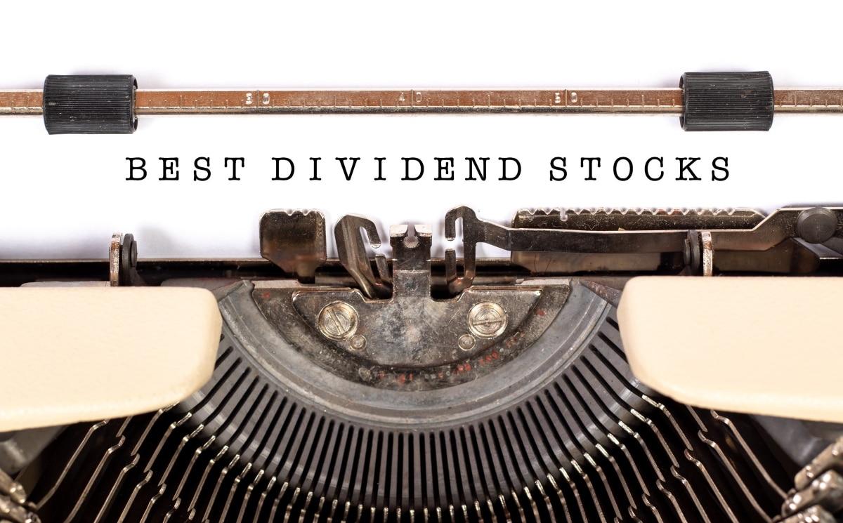 ETF's para invertir en empresas con alto dividendo y de crecimiento constante