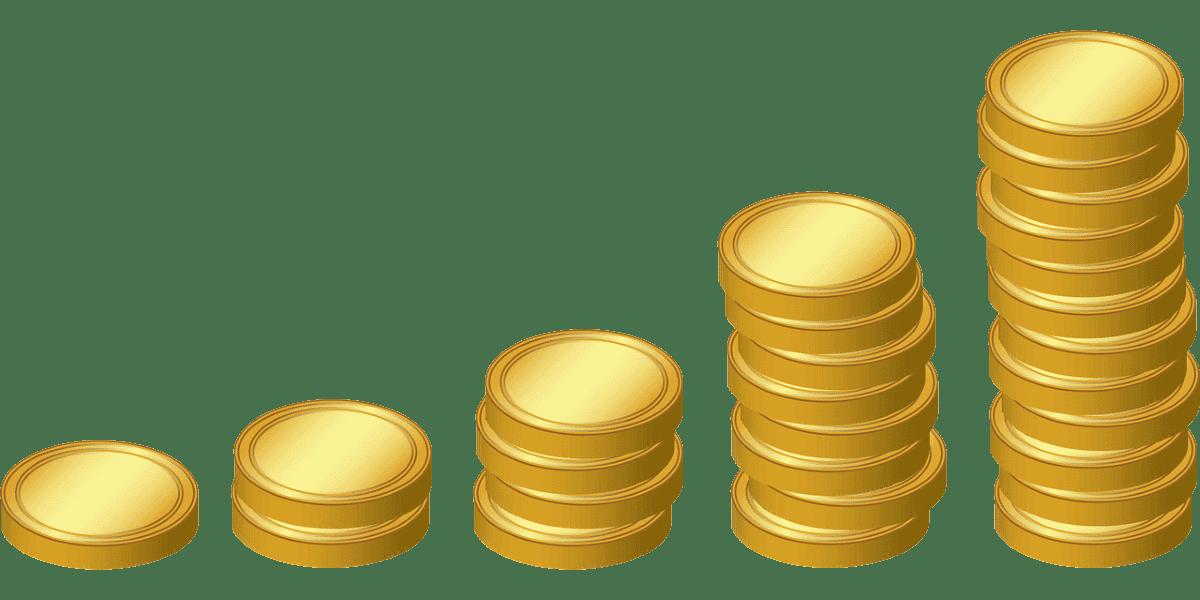 El interés compuesto con los dividendos