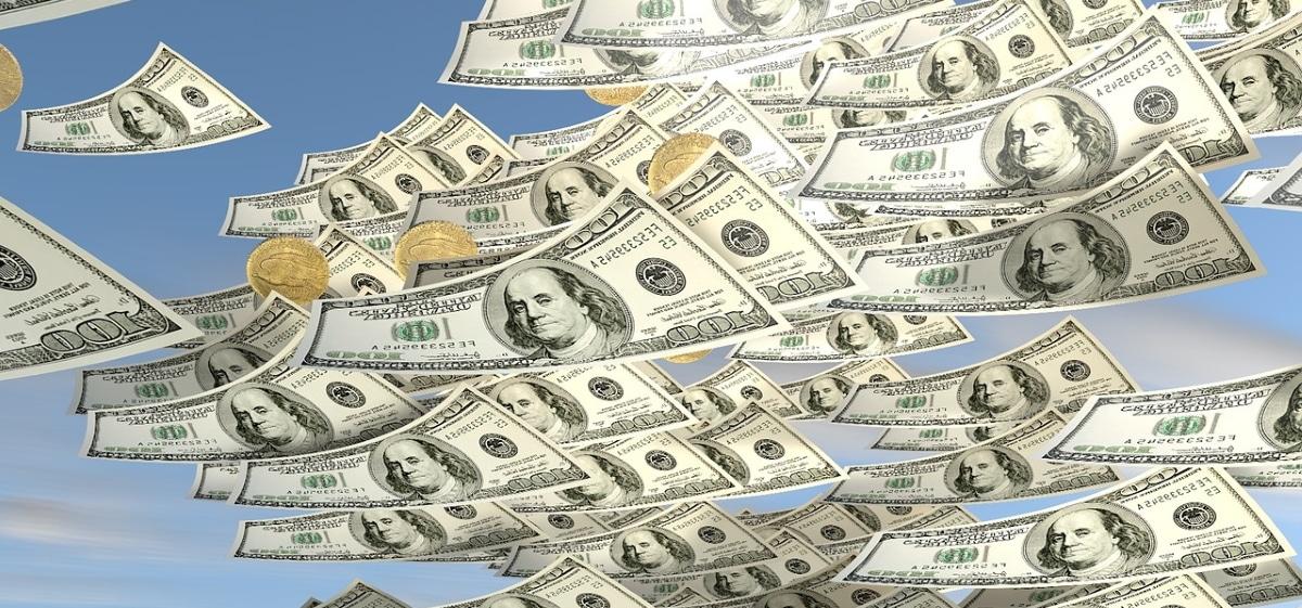 el dinero helicoptero como mecanismo económico contra el coronavirus