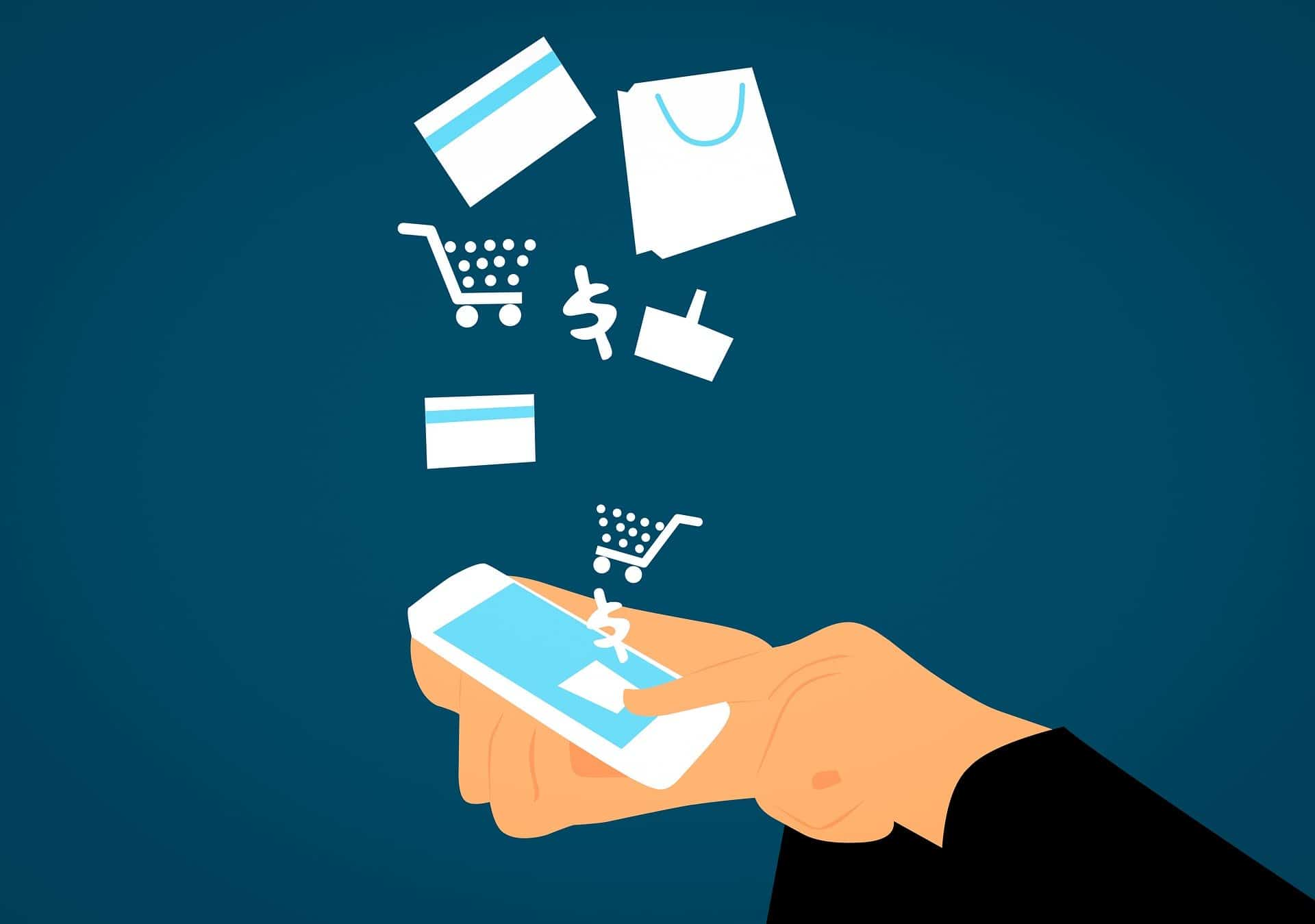 Cómo funciona el pago a través del móvil