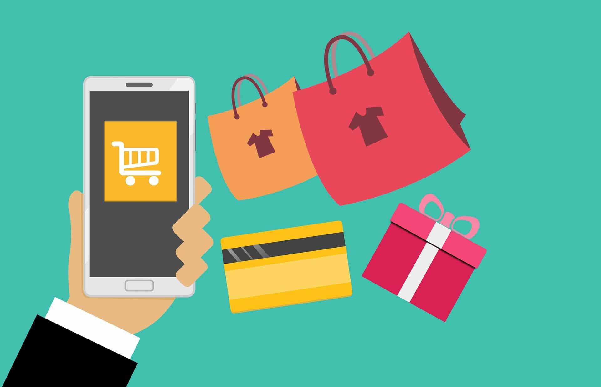 Qué se necesita para pagar con tu móvil