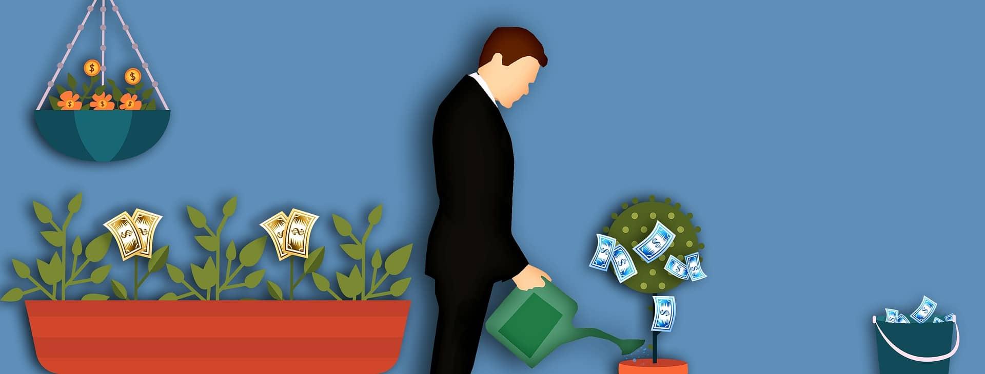 Las claves para ganar dinero