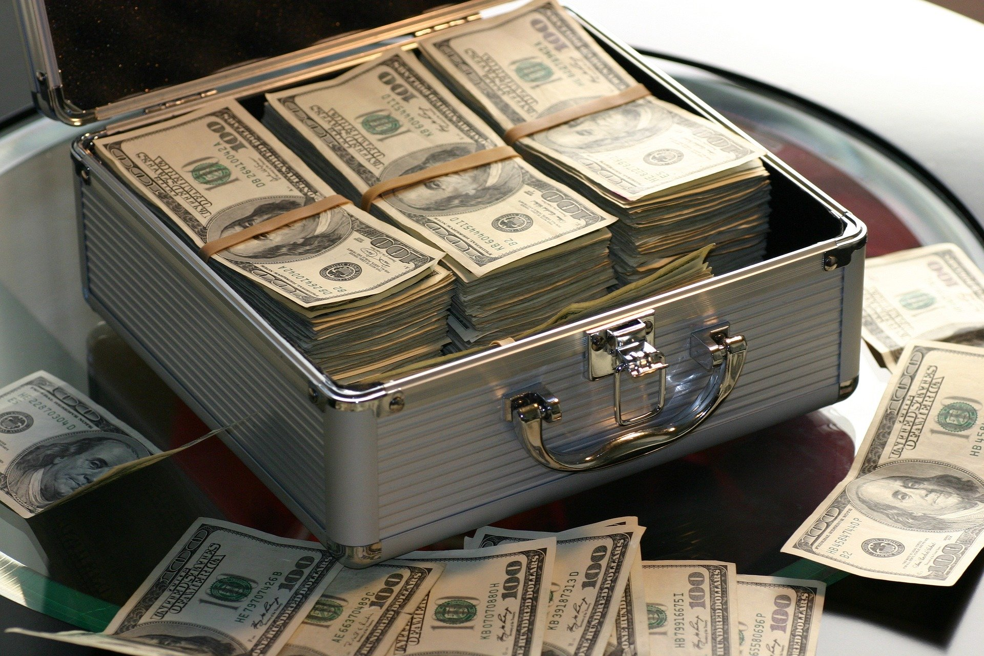 Cómo ganar dinero trabajando desde casa