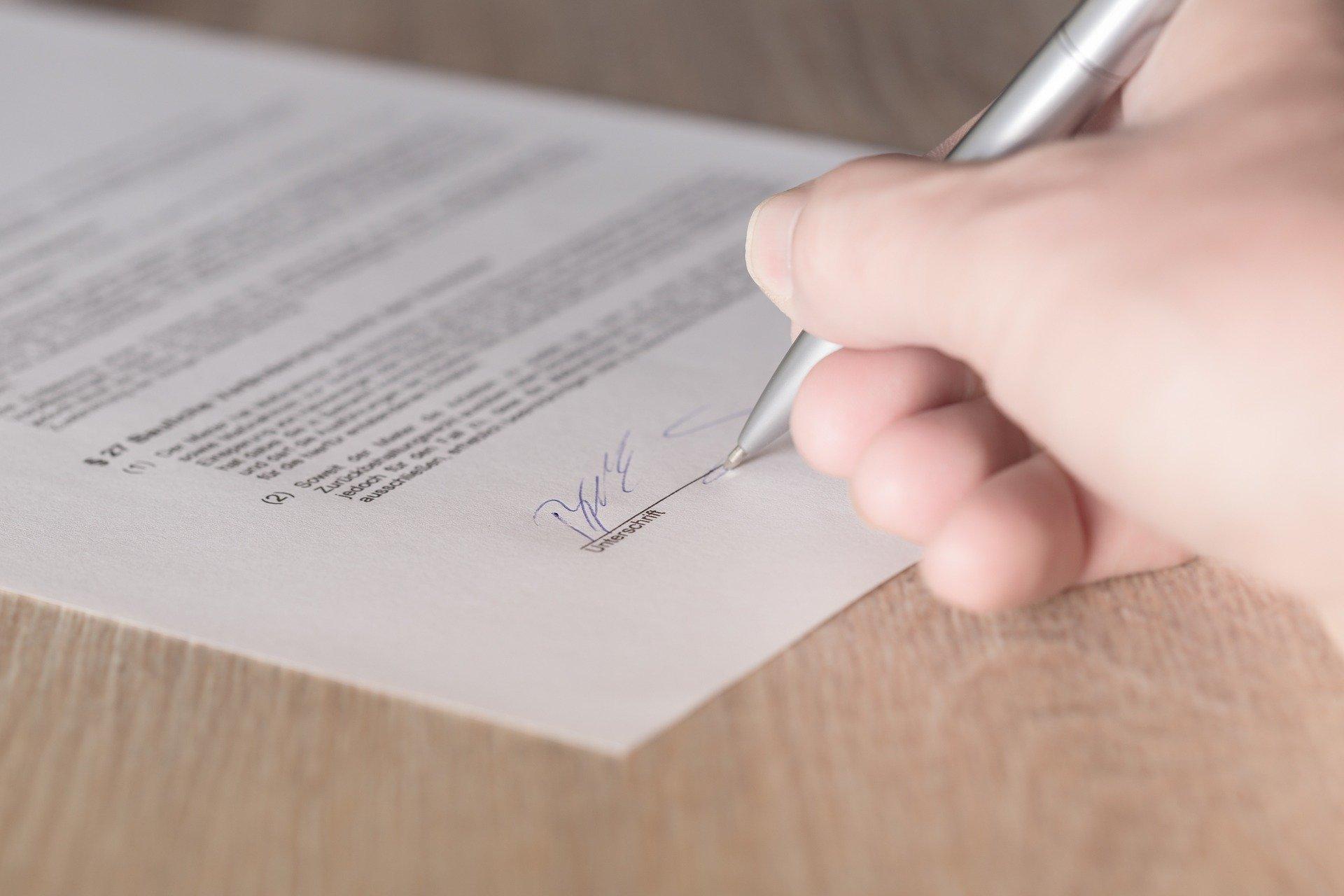 Tipos de contratos indefinidos