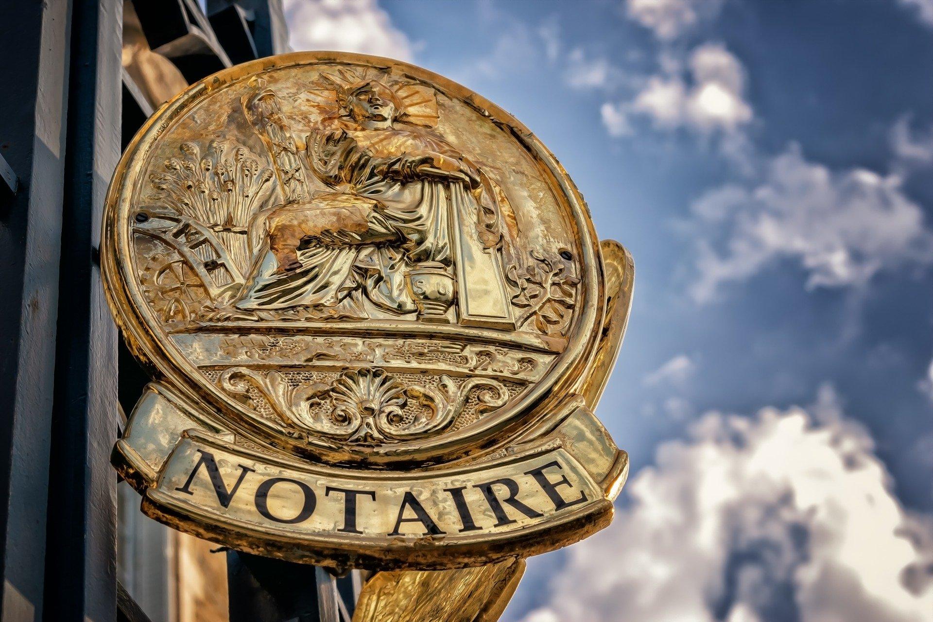 Requisitos para solicitar un poder notarial