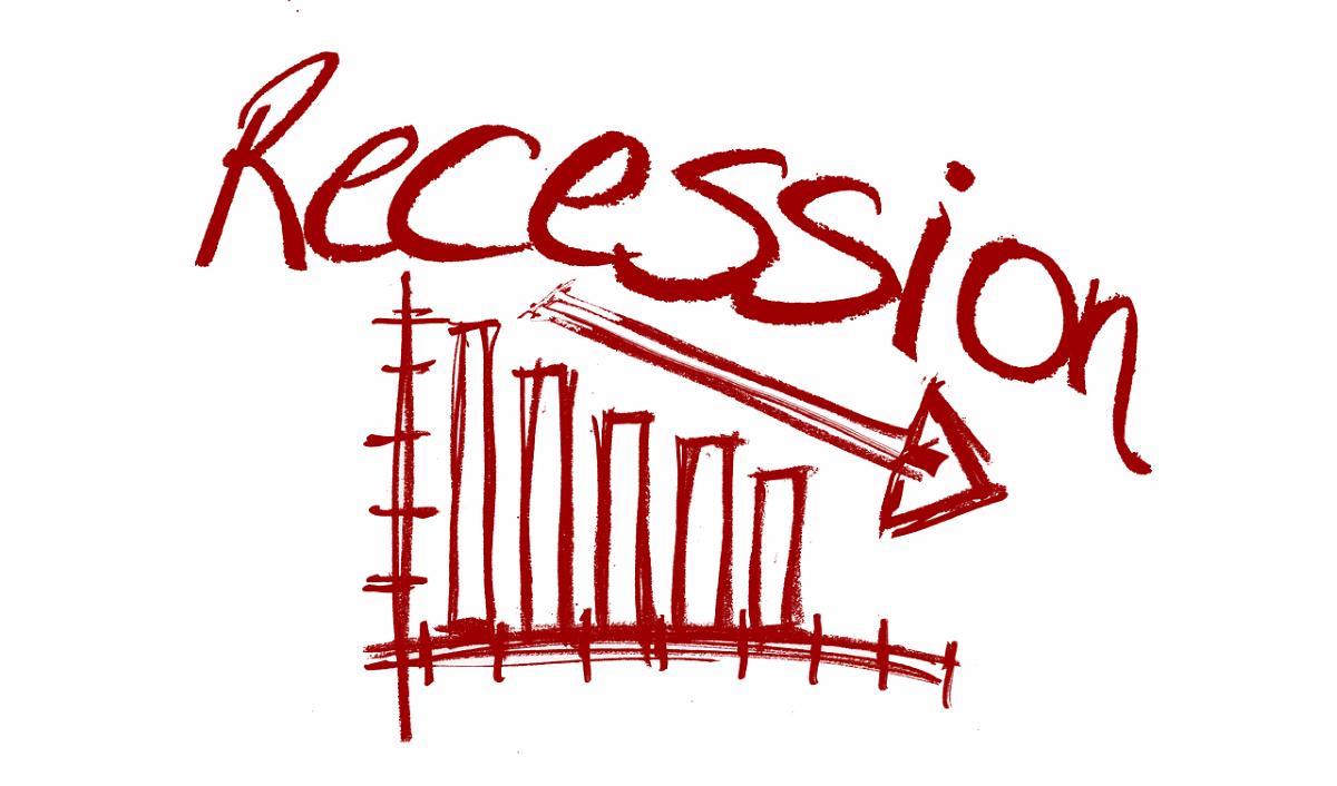 La deflación suele terminar en un círculo que se retroalimenta del cual es muy difícil llegar a salir