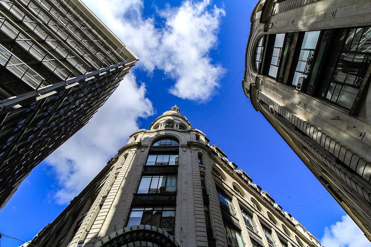 Tipos de entidades bancarias