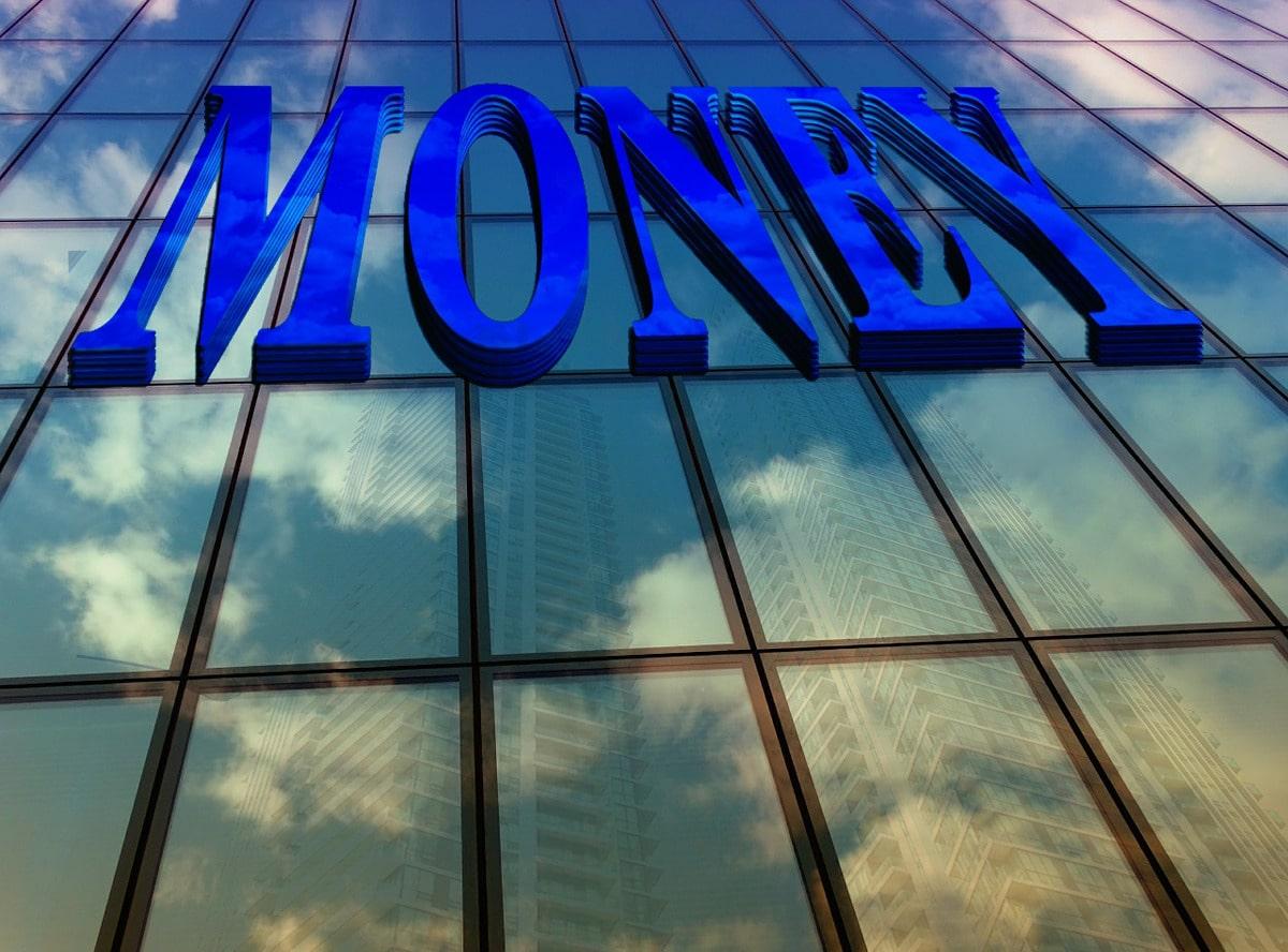 Qué es una entidad bancaria