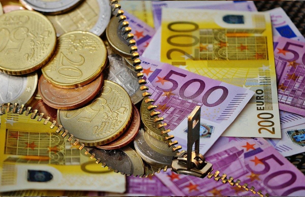 Ventajas y desventajas de tener el euribor en tasas negativas