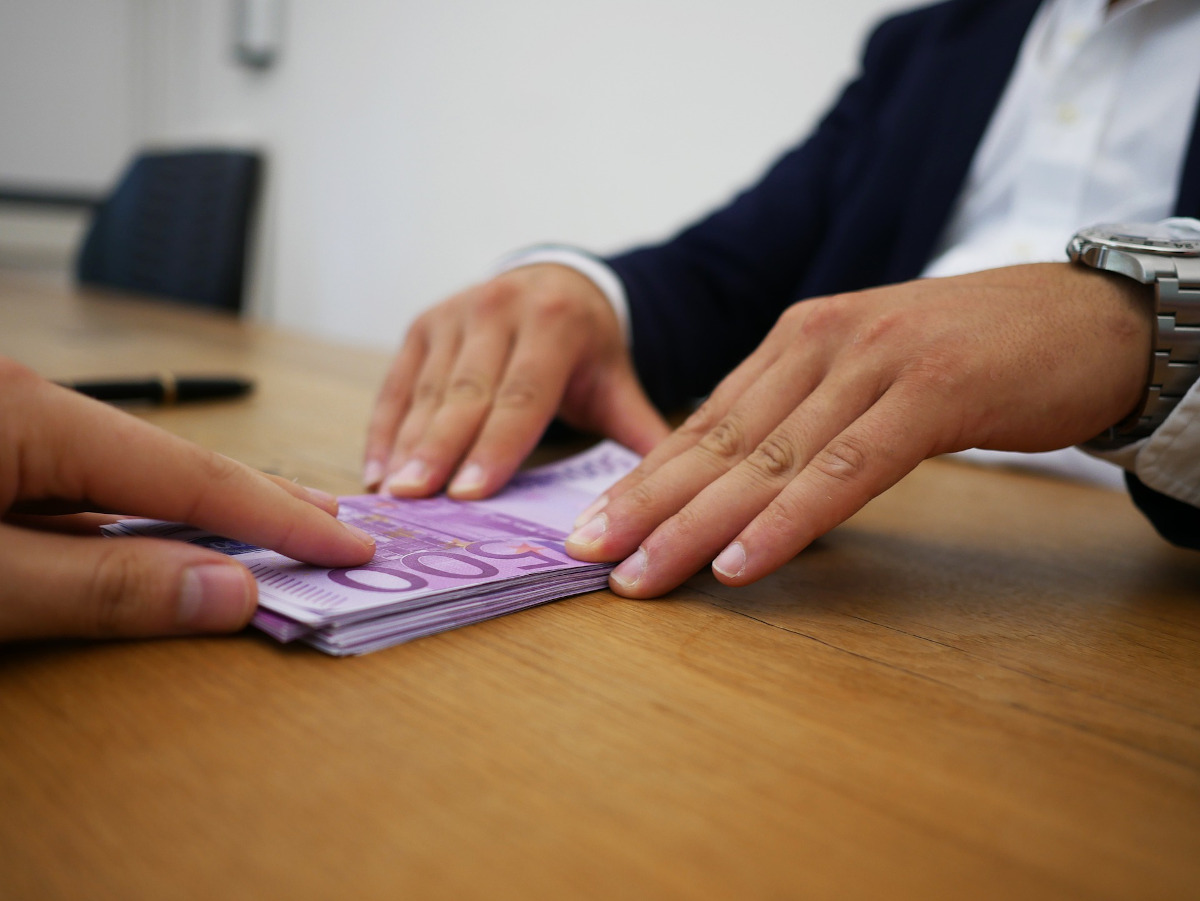 Préstamo personal o crédito