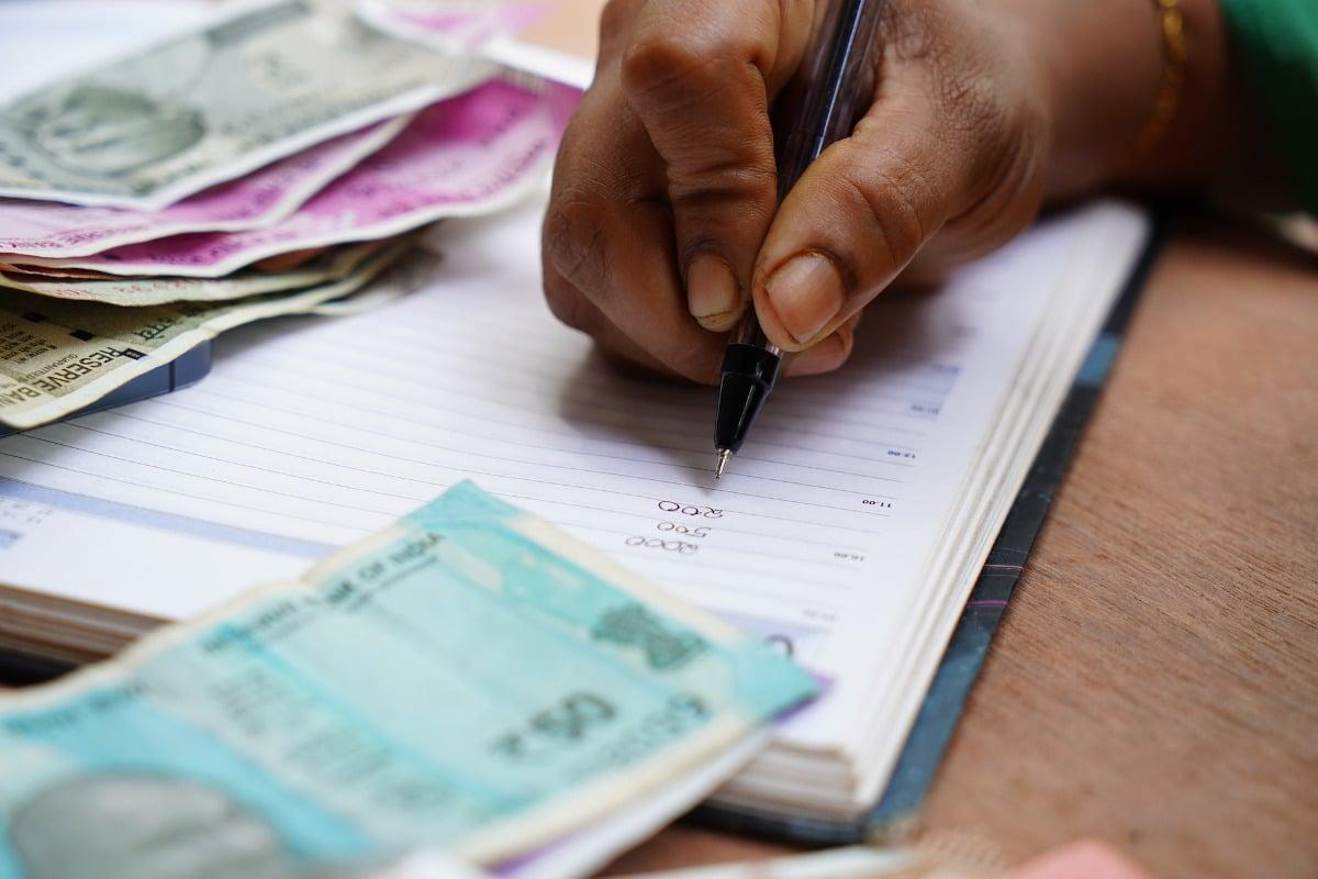 Pasos para la reunificación de deudas