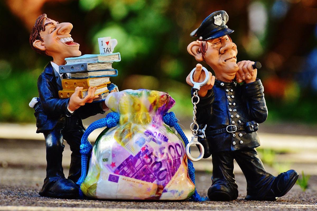 Impuestos indirectos que se pagan en España