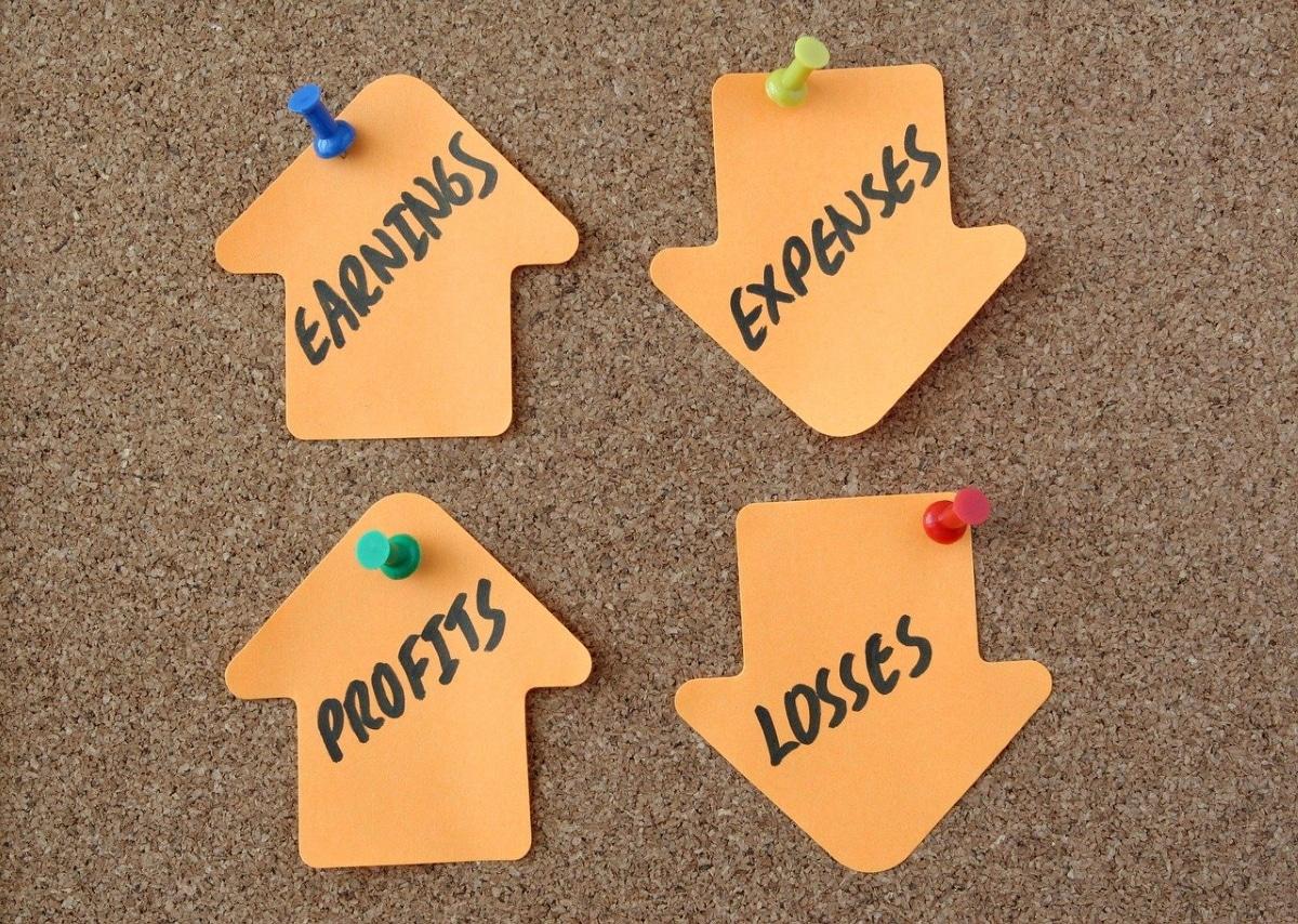 Las tres grandes masas patrimoniales son el activo, el pasivo y el patrimonio neto