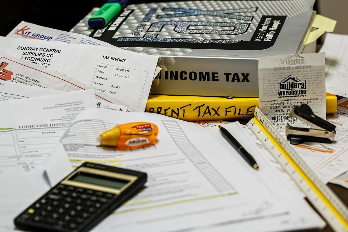 Principios contables: No compensación