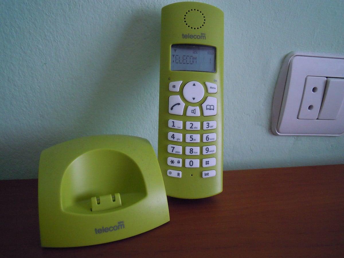 Cuáles son las ventajas de los teléfonos inalámbricos