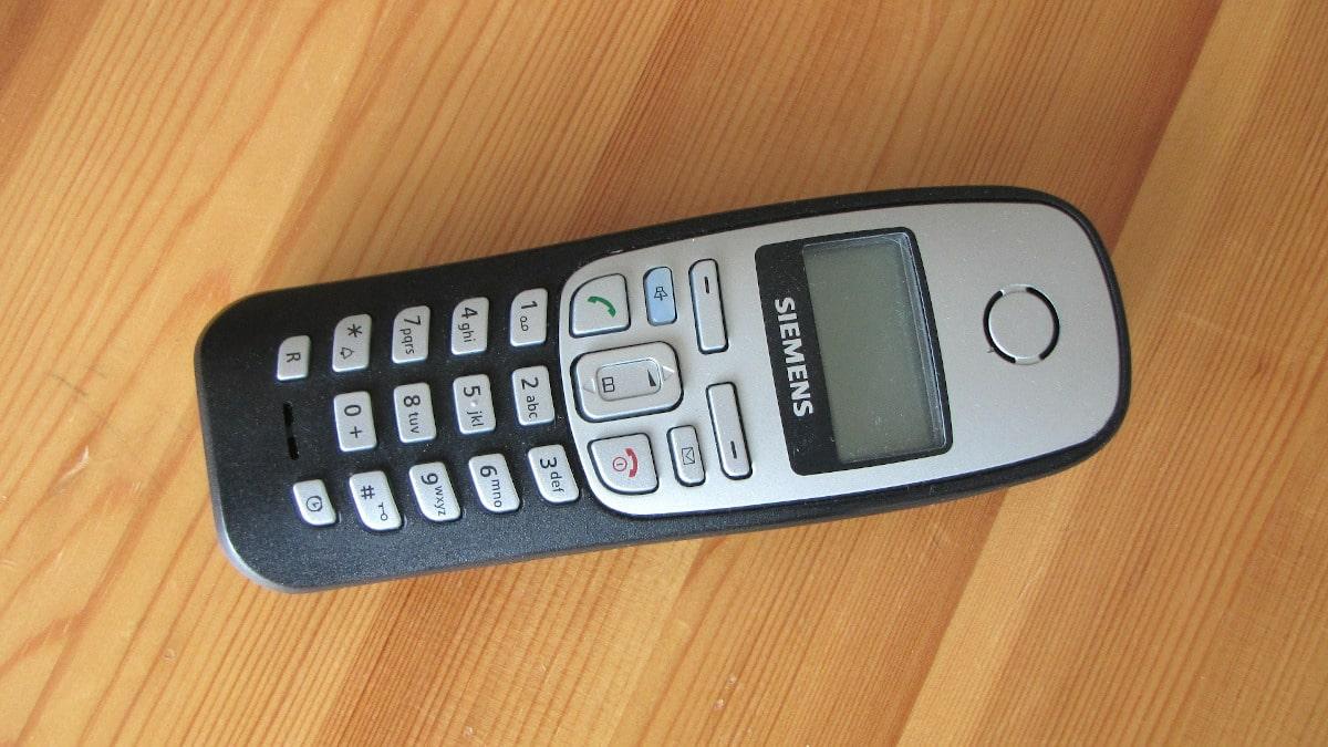 telefonos fijos inalambricos con conectividad bluetooth