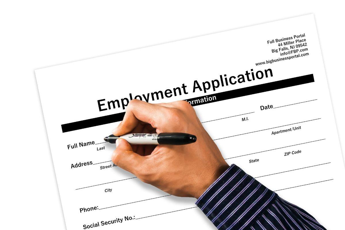 Qué documentación se necesita para darse de alta como demandante de empleo