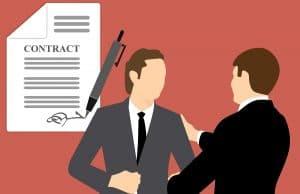 Tipos de contratos en España
