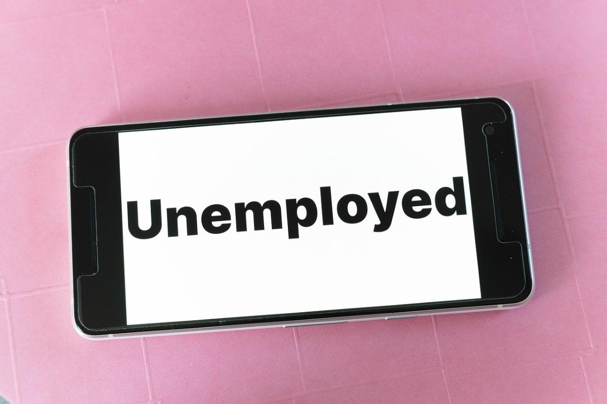 Se tienen 4 meses de prestación por desempleo por cada año trabajado