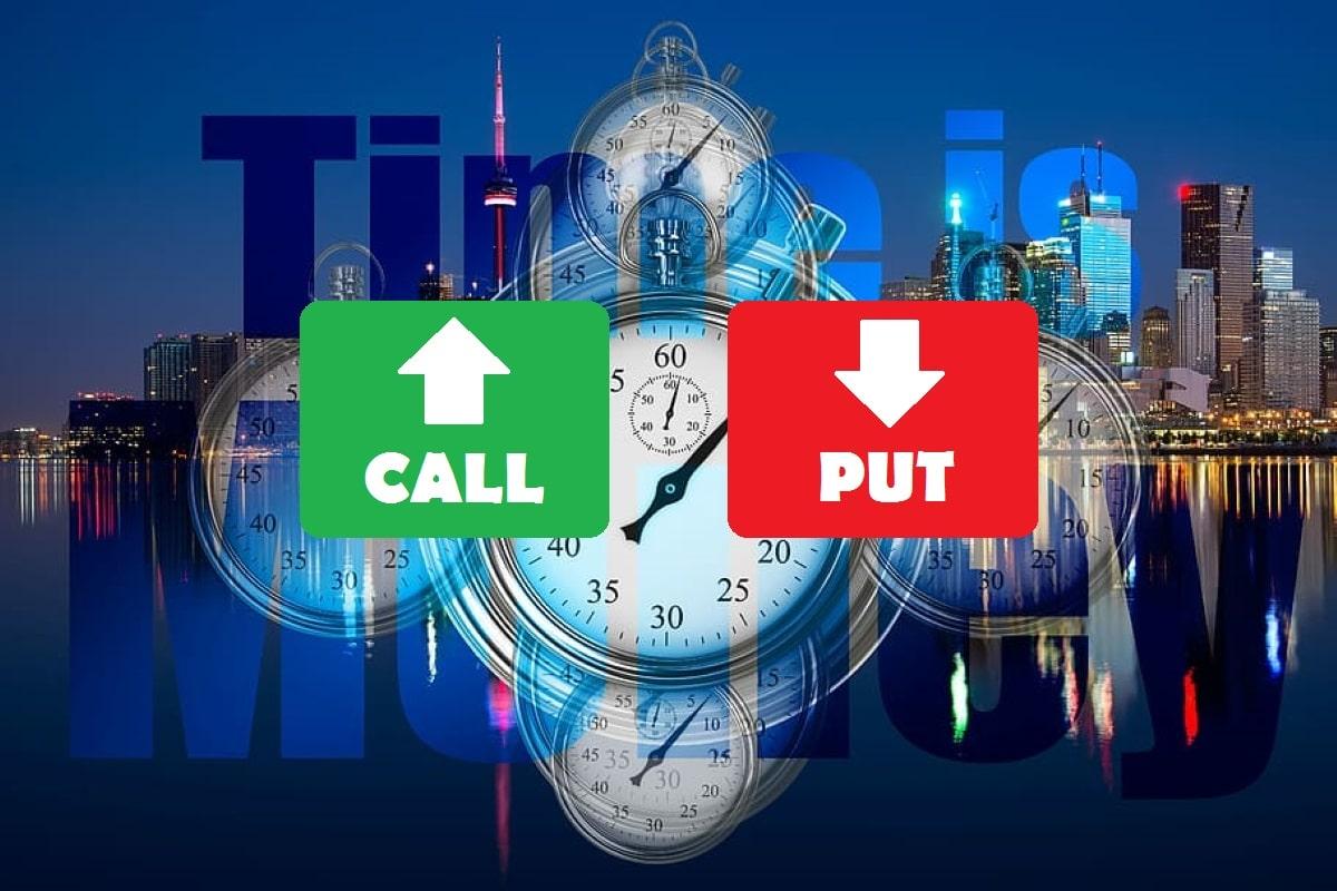 Qué son las opciones financieras call y put y para qué sirven