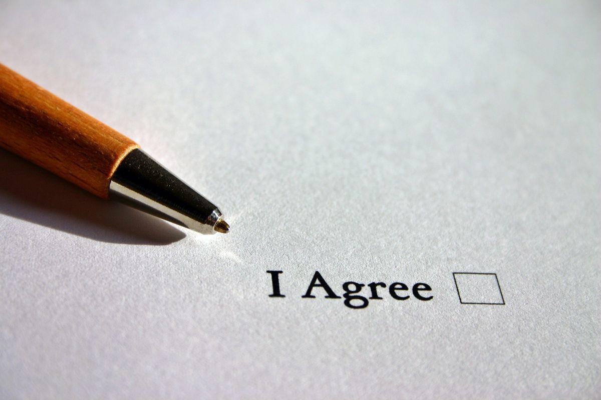 Requisitos para firmar un contrato de relevo