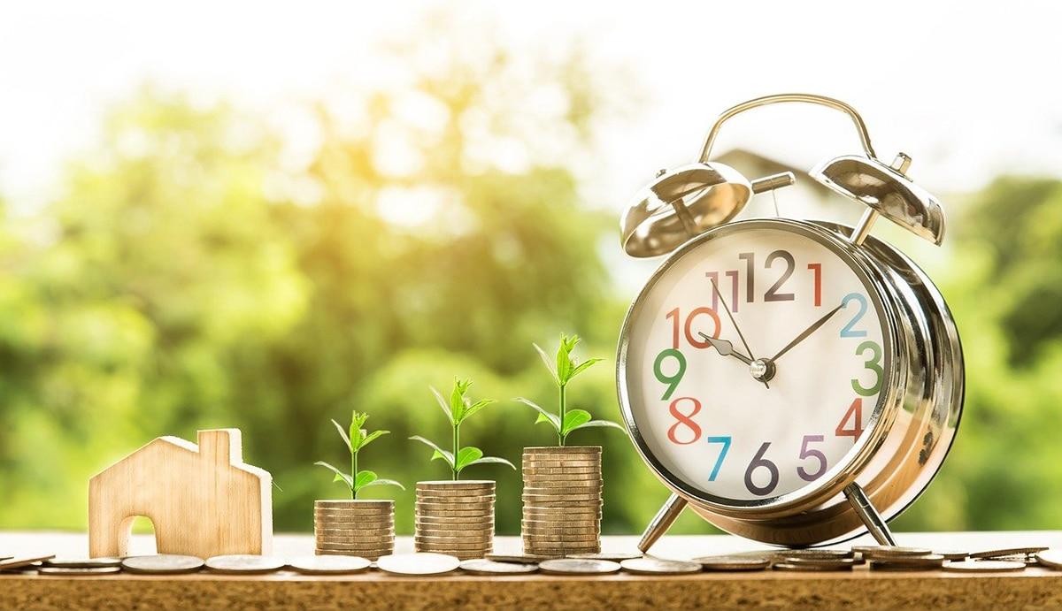 Saber como invertir dinero puede solucionarnos el futuro